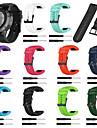 צפו בנד ל Fenix 5x / Garmin Tactix / Garmin D2 Bravo Garmin רצועת ספורט סיליקוןריצה רצועת יד לספורט