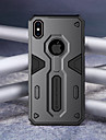 Nillkin Coque Pour Apple iPhone XR / iPhone XS Max Antichoc Coque Armure Dur PC pour iPhone XR / iPhone XS Max