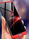غطاء من أجل Huawei P20 Pro ضد الصدمات / مثلج غطاء خلفي لون سادة قاسي الكمبيوتر الشخصي إلى Huawei P20 Pro