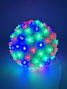 Brelong llevo 22 cm de diametro exterior bola de cerezo decoracion bola 1 pc