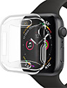 Coque Pour Apple Apple Watch Series 4 Silicone Apple