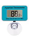 OEM Vanntett Temperaturmaaler -50~70 Deg.C Hjemmeliv