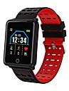 Kimlink F21 Άντρες Έξυπνο ρολόι Android iOS Bluetooth Συσκευή Παρακολούθησης Καρδιακού Παλμού Μέτρησης Πίεσης Αίματος Θερμίδες που Κάηκαν Εντοπισμός απόστασης Πληροφορίες / Βηματόμετρο