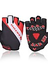 Sports Gloves Bike Gloves / Cycling Gloves Breathable / Anti-Slip / Wearable Mesh / Nylon / Cotton Cycling / Bike