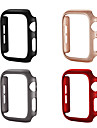 Coque Pour Apple Apple Watch Series 4 / Apple Watch Series 4/3/2/1 / Apple Watch Series 3 Plastique Apple