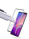 Ecran protector pentru Samsung Galaxy Galaxy S10 / Galaxy S10 Plus / Galaxy S10 E Sticlă securizată 1 piesă Ecran Protecție Față High Definition (HD) / La explozie / Rezistent la Zgârieturi
