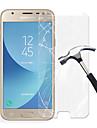 Proteggi Schermo per Samsung Galaxy J7 V / J7 Prime / J7 (2016) Vetro temperato 1 pezzo Proteggi-schermo frontale Alta definizione (HD) / Durezza 9H / Estremita angolare a 2,5D